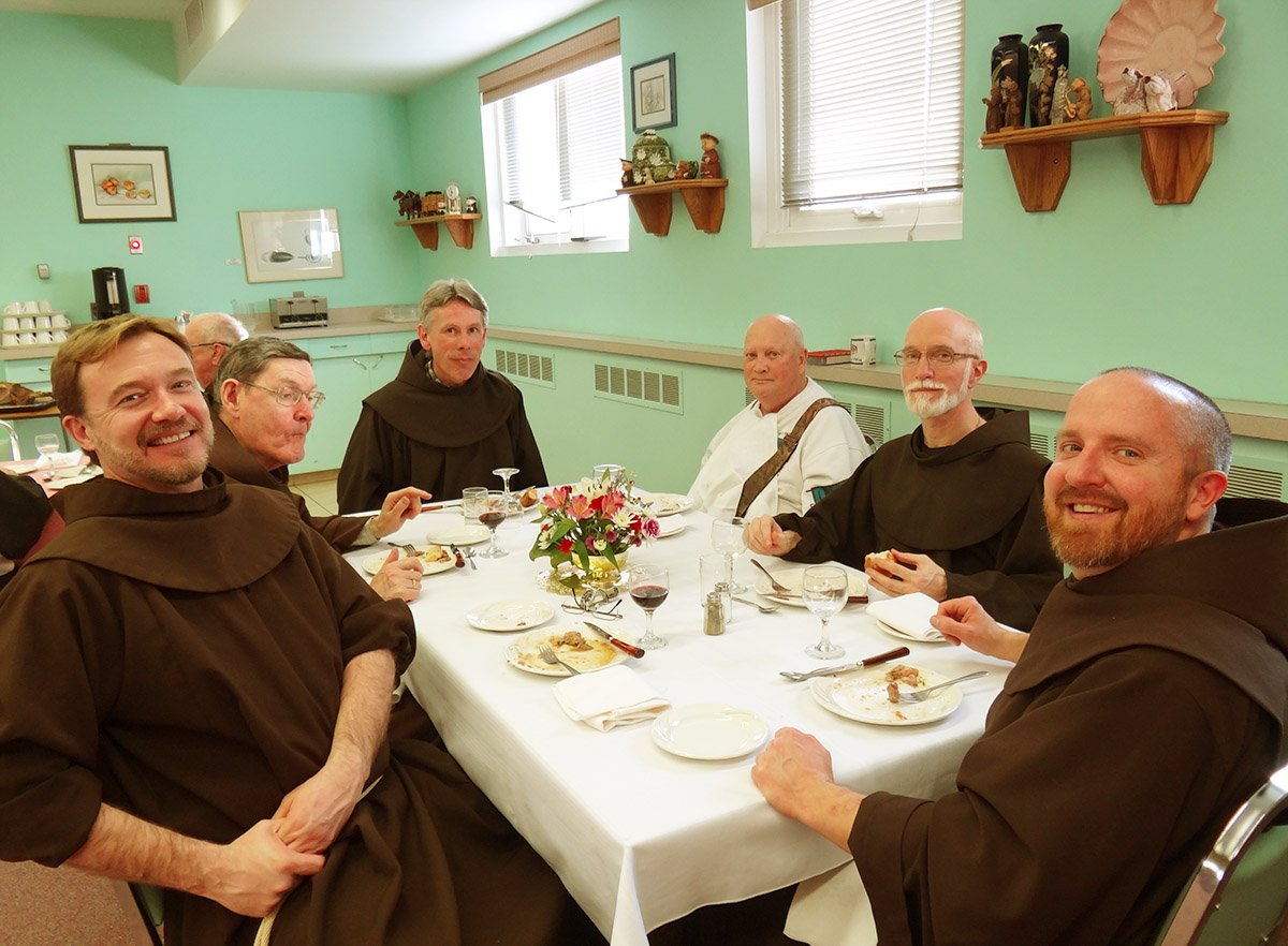 Franciscan Friars of Canada