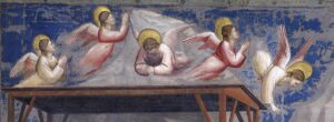 Anges - Giotto