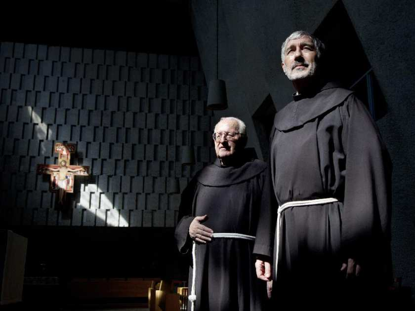 400 years of Franciscan Presence