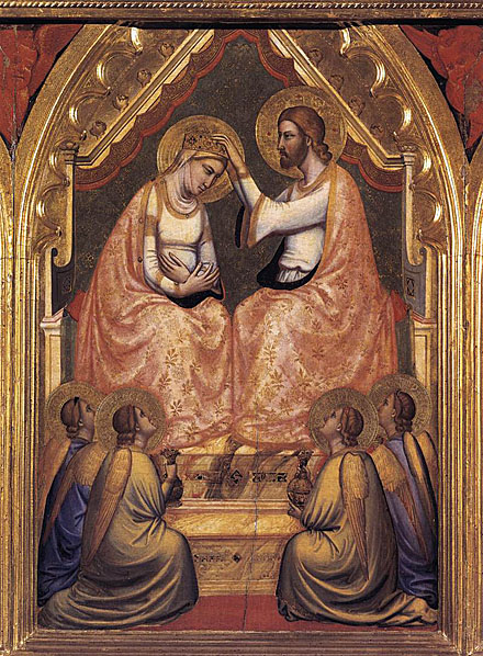 Presentation of the Blessed Virgin Mary - Special Marian