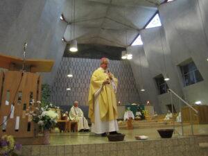 Saint Antoine de Padoue archevêque  Christian Lépine