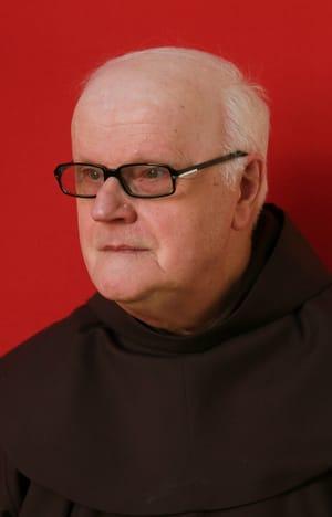 Avis de décès: frère Jean Fortin