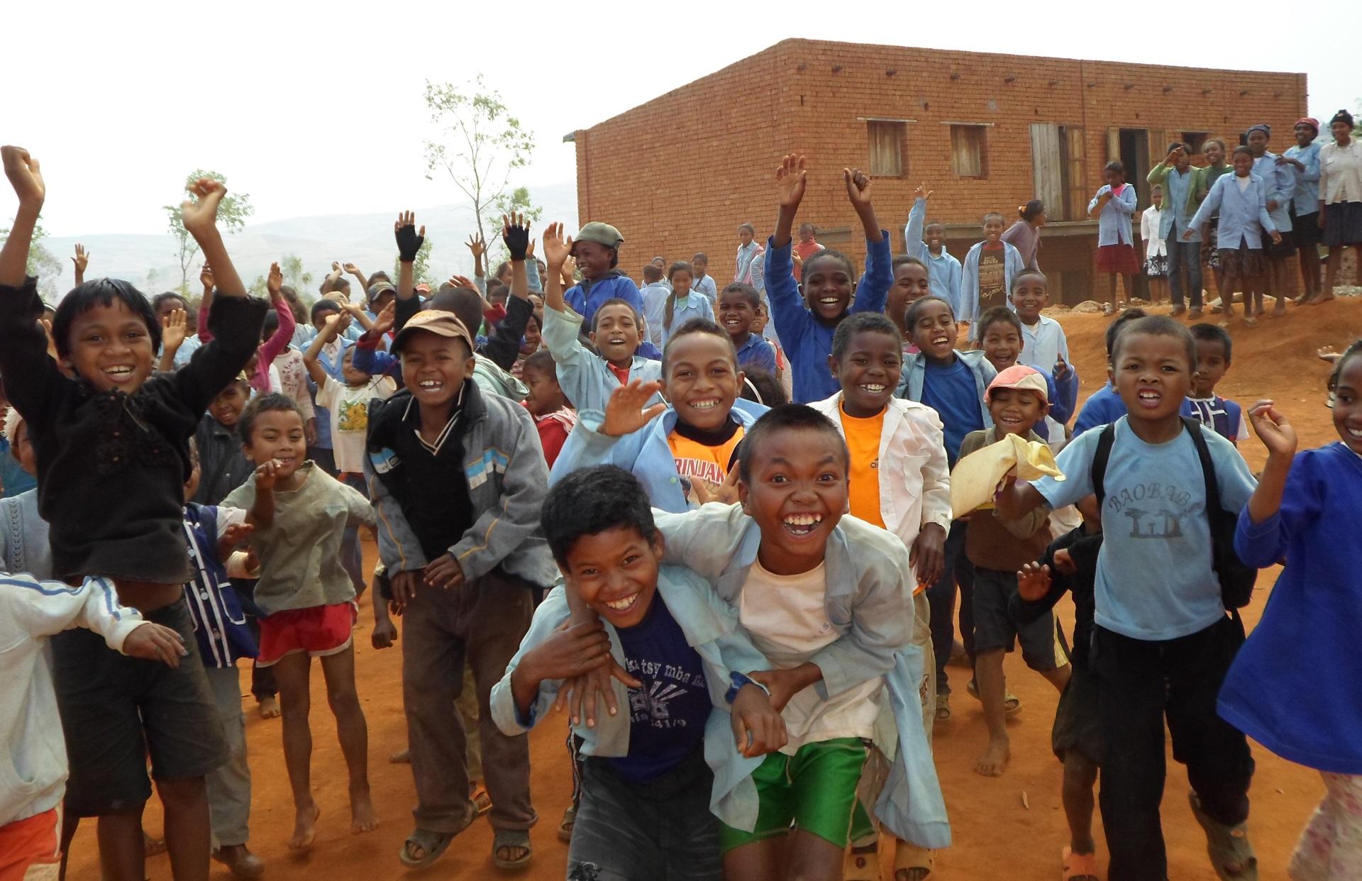 Soutien scolaire aux enfants défavorisés