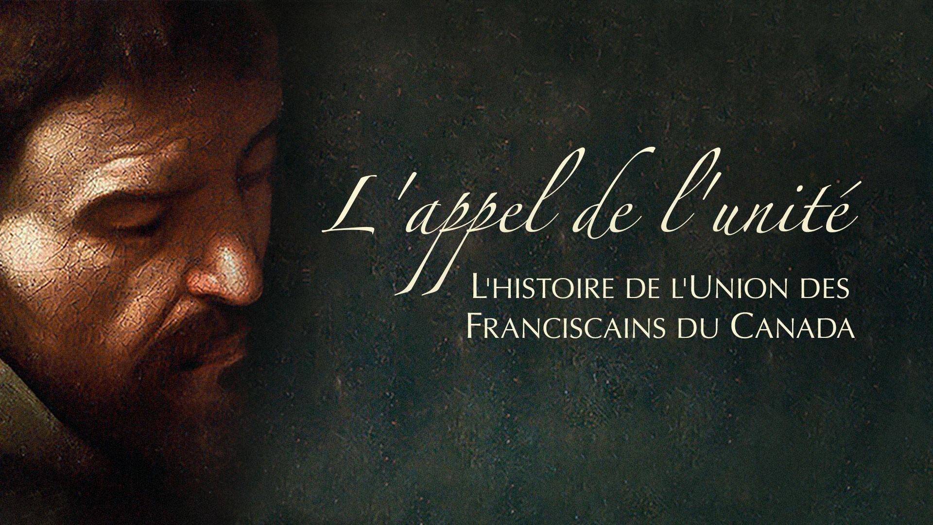 Sortie d'un documentaire sur les Franciscains du Canada