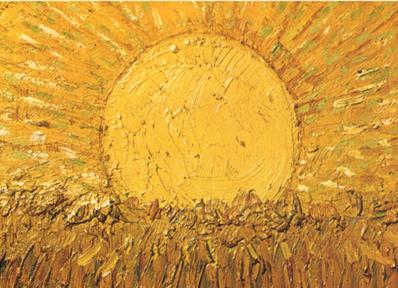 Van Gogh: le peintre du soleil - Franciscains du Canada